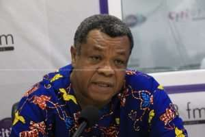 NDC Presidential Election Must Be Free And Fair – Goosie