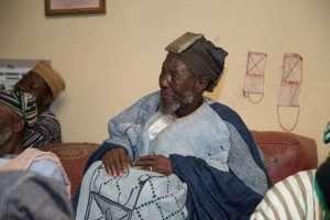"""You're A Generational Thinker"" - Mamprugu Overlord Tells Akufo-Addo"