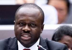 Omane Boamah Writes: Presidential Commission Of Inquiry – Will The Anchor Hold?