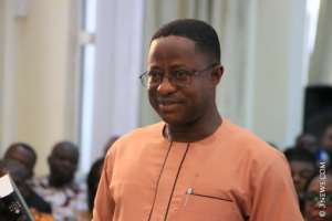 Amewu Accused Of Having Personal Interest In Mining Companies