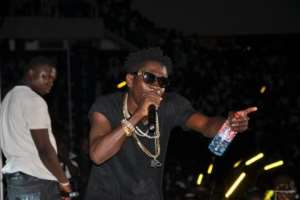 Police To Probe Shatta Wale Over Threats To Burn Down Churches