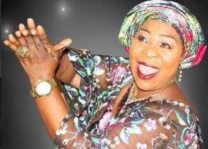 Actress, Fausat Abeni Balogun turns a Year Older