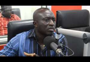Asante Kotoko Will Have It Difficult In Congo - Augustine Arhinful