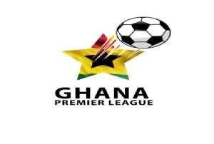 Ghana Premier league logo