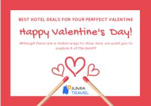 Best Hotel Deals For Your Perfect Valentine