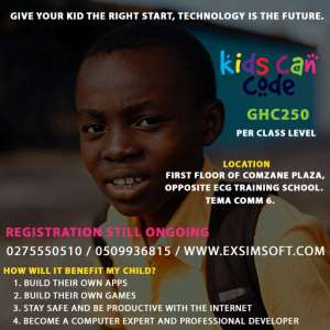Use Technology To Develop Your Kids—EximSoft CEO
