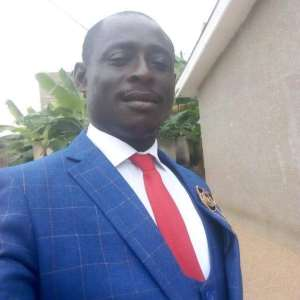 NDC Group Condemns Minister's Errand Boy After Assault Incident