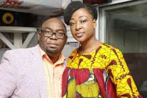 I Was A Betweener For My Husband —Azigiza's Wife Reveals