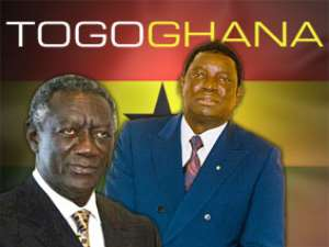 Kufuor sends message of condolence to Togolese