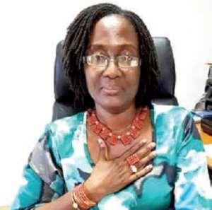 Josephine Tandoh Asante