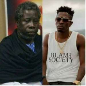 I Support Shatta Wale In Burning Down Churches - 'Man Of God'