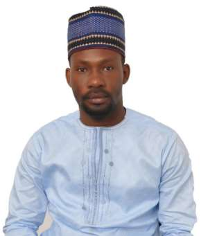 Hajj Abdul Samed, Founder, Institute For Peace And Progress (IPP)