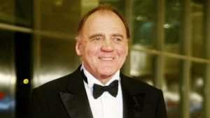 Actor Bruno Ganz Dies At Aged 77