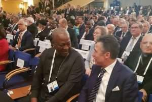 Mahama To Address Global Security Confab In Munich