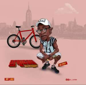 Music: African Woman - Lil Fred (@Lil_lilfred) Ft. Kaymax