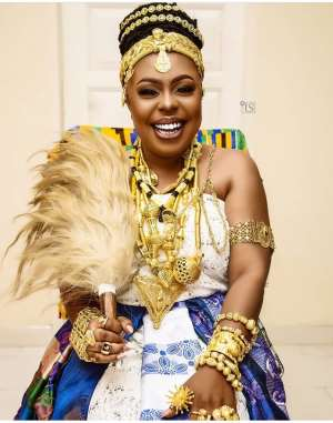 Afia Schwarznegger is looking for Actors and Actresses