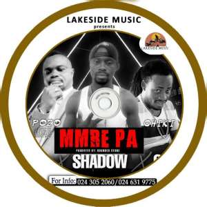 New Release: Shadow Featuring Pozo And Chiki — Mmre Pa
