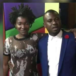 Abeiku Santana Cancels On-going Tourism Event in South-Africa to Join Ebony's One-Week