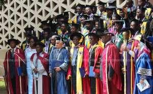 AIT Graduates 366 Students