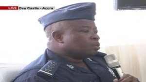 SWAT Commander Admits Unprofessional Act Of Men