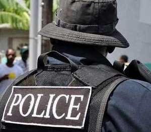Police Trails Four NDC's 'Hawks' Members Over Kumasi Shooting