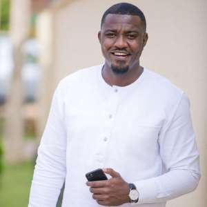 Citi FM's Nana Ama Under Fire For Calling John Dumelo A Predator
