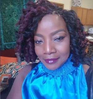 Josephine Agyekum Wallace: The New Organizer For NPP-PA