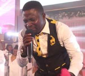 Pastors Who Sack Ladies For Bad Dressing Are Not From God— Bro Sammy