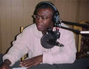 Govt to pursue vigorous rural development - Asamoah Boateng
