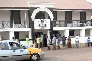 Akuapem Chieftaincy Case Adjourned To March 8th