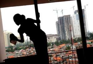 More Ghanaians Stranded In Dubai