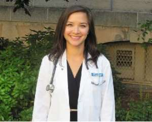 Foreign Medical Student Shares Her Experiences