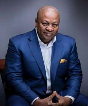 Saturday's Crucial Elections: NDC Holland Throws Support For John Mahama