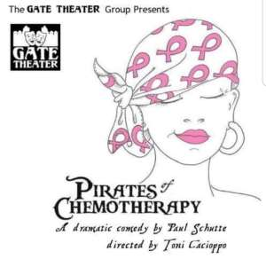 Healing Is Different From Cure: Pirates Of Chemotherapy Conveys