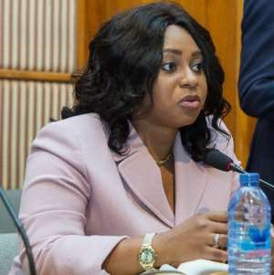 Meeting Held To Finalise President Akufo-Addo's Policy On Procurement