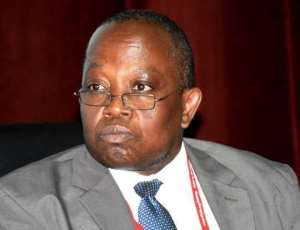 Auditor General Not Happy Over Public Service Audit Processes