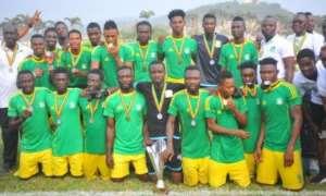 2018 CAF CL: Aduana Stars Beats Al Tahaddy To Reach Final Qualifying Round
