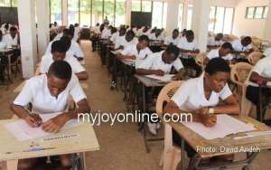FREE SHS: Number Of Candidates For 2018 WASSCE Increased To 316,980