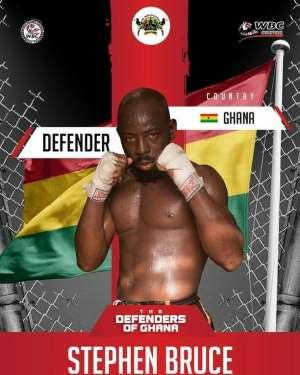Muay Thai Championship: Defenders Of Ghana Get Set For Big Challenge