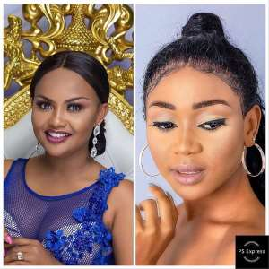 McBrown Refused To Take Pictures With Me--Akuapem Poloo
