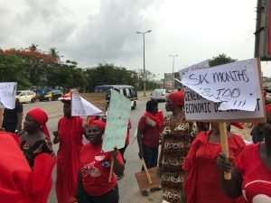 Concerned Mothers Association Worried Over Nana Addo's Silence On Kidnapped Girls