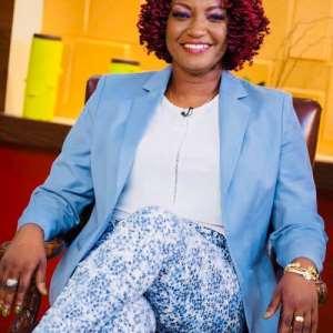 Actress Juliet Asante Fights Political Vigilantism