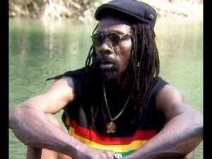 My Father Worked Harder Than Bob Marley In Africa--Son Of Joseph Hill Culture