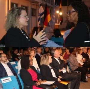 Israeli Embassy, German Embassy, UN Celebrates International Holocaust Remembrance Day