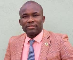 Prof Peter Twumasi
