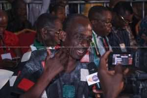 Use State Apparatus To Clamp Down On Vigilantism  – Asiedu Nketia To Nana Addo