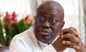 Nana Addo Presents 140 Vehicles To Soldiers