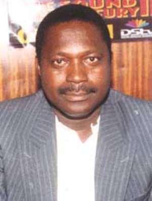 Swag Now A Political Platform For Ebow Quansah