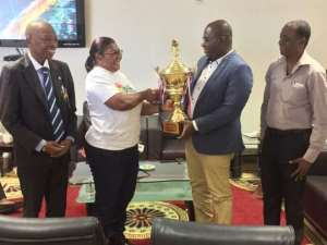 NSA Boss Urges Corporate Entities To Adopt Sporting Disciplines