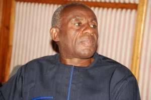 NDC In Full Support Of New Regions